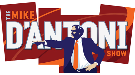 The Mike D'Antoni Show